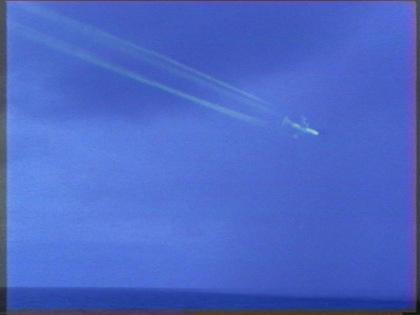 Blue Lonely Holidays II video still 2012