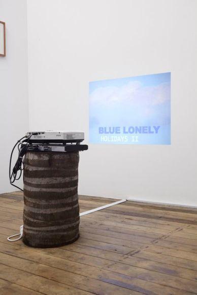 Blue Period w Mitch Cairns 2012
