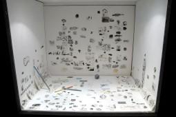Art Trap, 2007 installation view