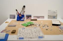 Gumnut Xanadu IV, 2007 detail installation view